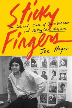 [Sticky Fingers: Joe Hagan in Conversation with Stephen Metcalf]