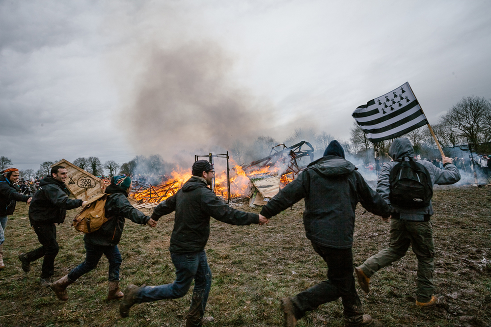 [The Seventh Wonder of the ZAD]