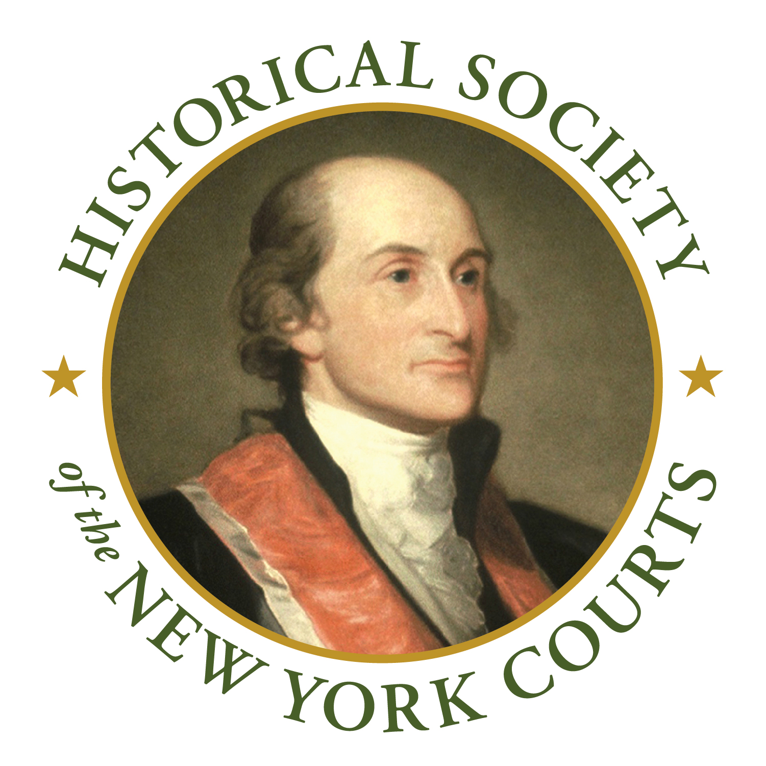 [Justice and the New York Courts Workshop] The Historical Society of the New York Courts preserves, protects and promotes the legal history of New York, including the proud heritage of its courts and the development of the Rule of Law.
