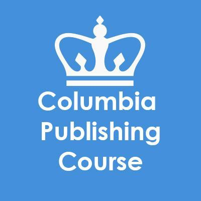 [Columbia Publishing Course Info Session]