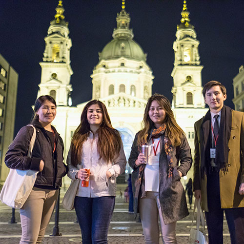 [Study Abroad 101: The Nuts and Bolts of Study Abroad at Bard]