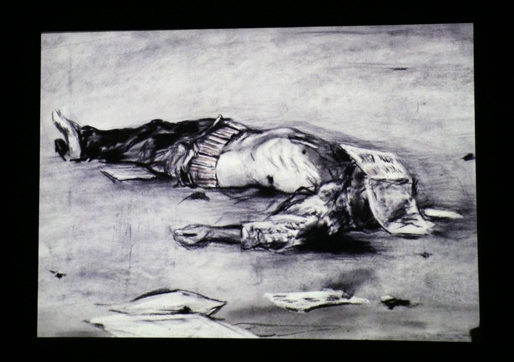 [The Literature of World Hunger:Dambudzo Marechera's Anti-Colonial Starving Artist] Johannesburg, Second Greatest City After Paris (1989)