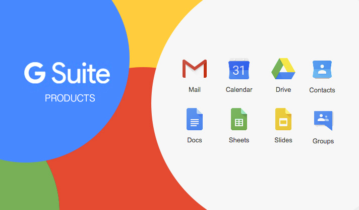 Bard IT Helpdesk & Support: Google Suite Support