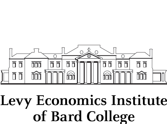 Levy Graduate Programs in Economics Theory and Policy