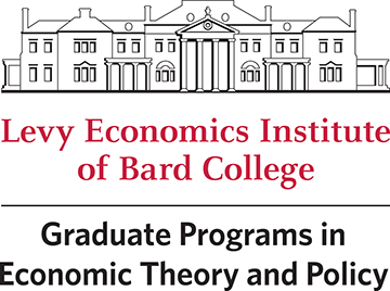 Master of Science in<br />Economic Theory and Policy