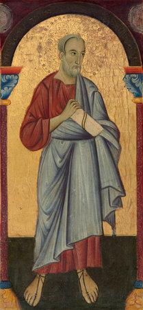 [St. John Passion]