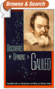 [Galileo as Engaged Observer]