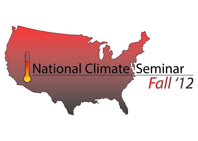 [National Climate Seminar: KC Golden]