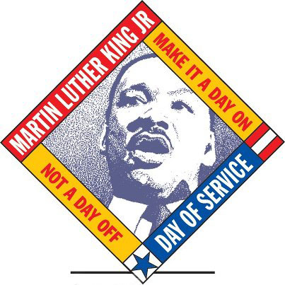[MLK Jr. Day of Engagement]