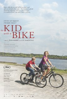 [The Kid with a Bike]