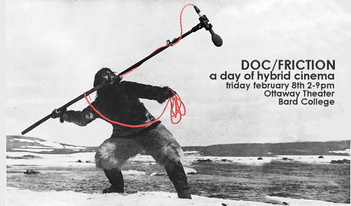 [CANCELED: DOC/FRICTION: A Day of Hybrid Cinema]