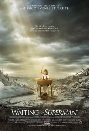 [Waiting for Superman]