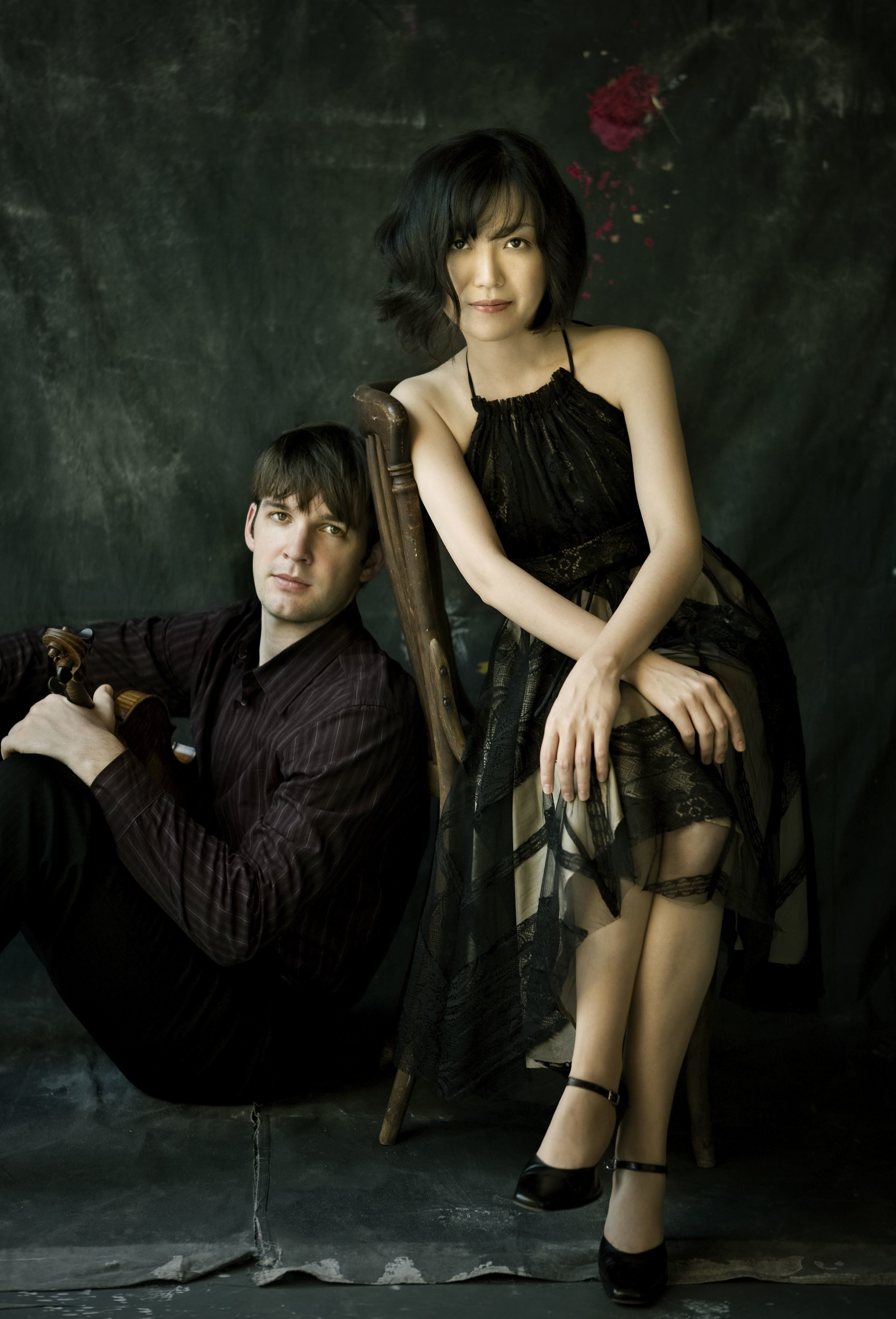 [Classical Conversations Presents Duo Prism]