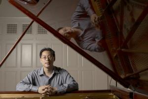 [Master Class: Melvin Chen, Piano]