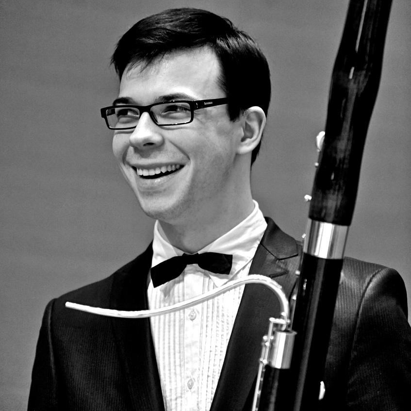 [Degree Recital: David A. Nagy, Bassoon]