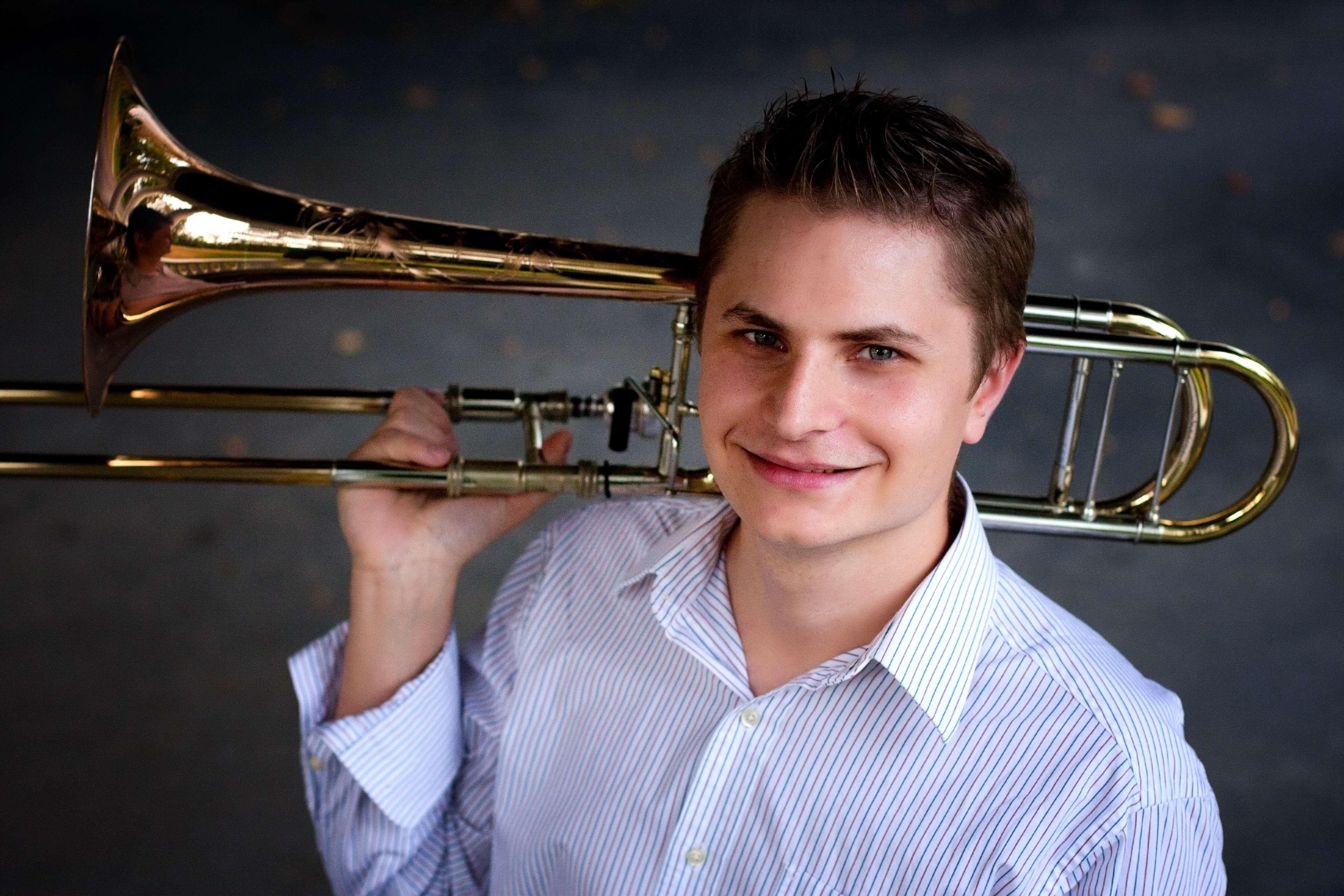 [Degree Recital: János Sutyák, trombone]