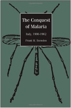 [Mosquito Wars in Italy: Malaria as an Instrument of Terror in World War II]