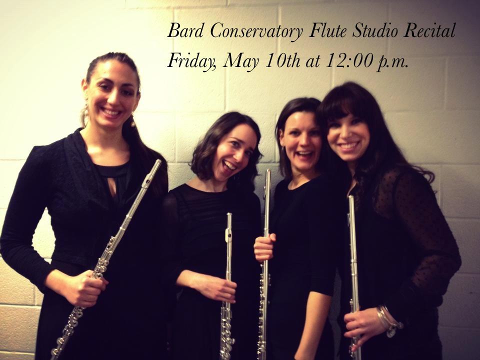 [Flute Studio Recital]