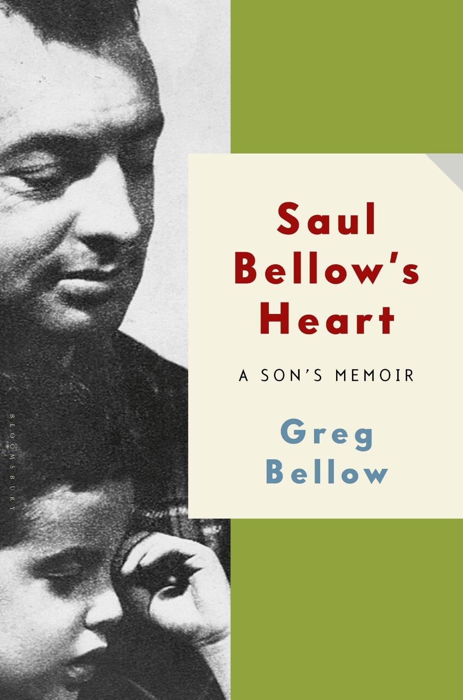 [Saul Bellow at Bard]