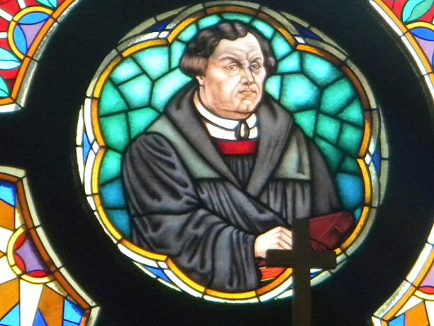 [Martin Luther and the Culture of Sin]