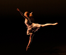 [Dance Program presents Moderation Dance Concert] Photo by Clayton Horsey