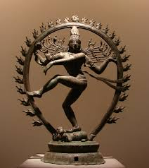 [Lord Shiva's Dance: Divine Power and Intra-Religious Rivalry]