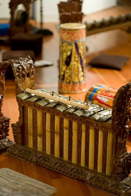 [TONIGHT! The Hudson Valley Balinese Gamelan Orchestra]