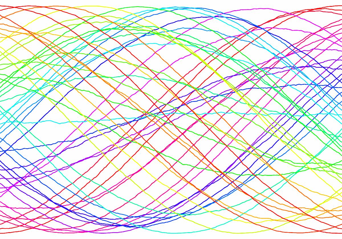[Random Sorting Networks]