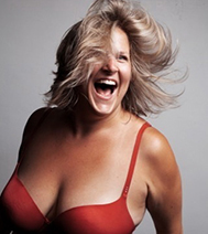 [Bridget Everett: Rock Bottom]