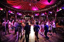 [Midsummer Dancing: Swing Night] Photo by Cory Weaver