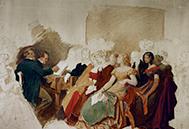 [Panel OneInvention and Reinvention: Who was Schubert?] Image: Moritz von Schwind, n.d. ©Erich Lessing/Art Resource, NY