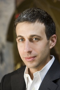 [Faculty Recital: Benjamin Hochman, piano]