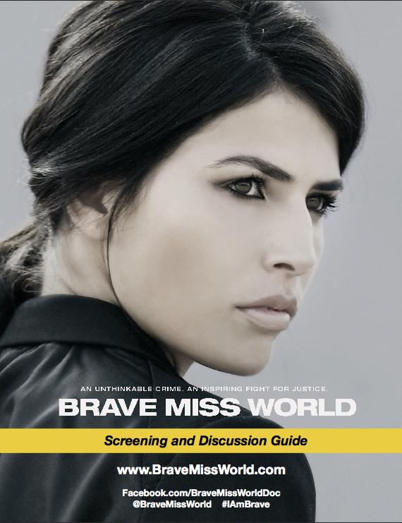 [Film Screening: Brave Miss World]