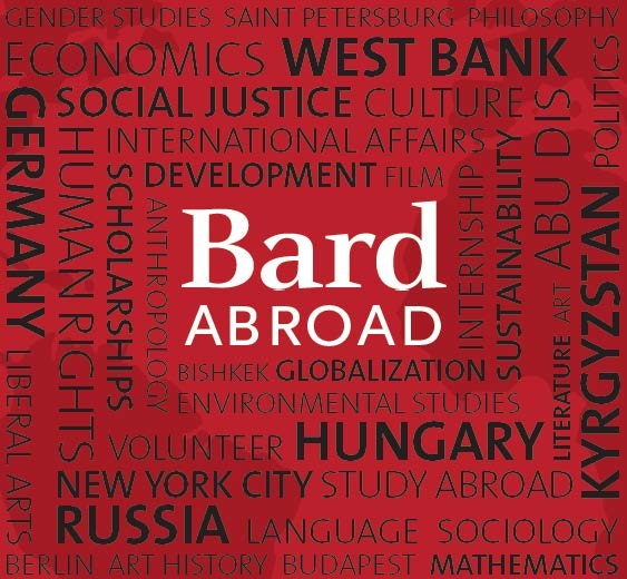 [Bard Abroad Information Session]