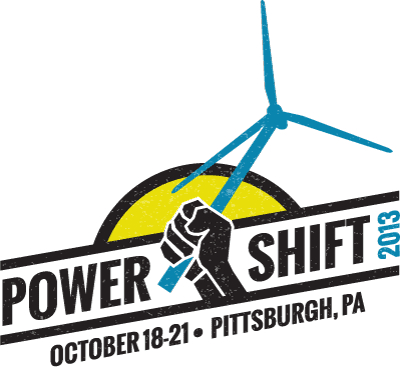 [Apply for Power Shift 2013 Conference]
