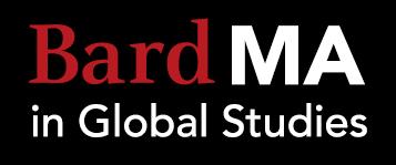MA in Global Studies